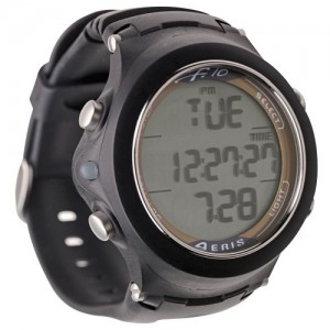 freediving gear watch aeris F10