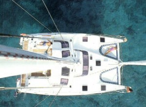 Choosing Cruising Catamaran Privilege 39'