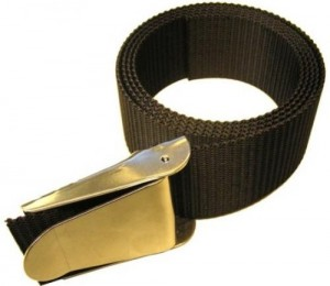 Storm Nylon Weight Belt